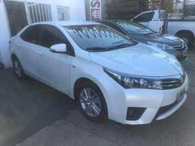 Toyota Corolla 1.8 Xei Pack L/14 2015