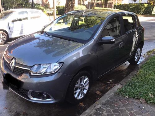 Renault Sandero 2017 1.6 Privilege 105cv