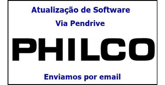 Atualização De Software Para Tv Philco Ph28t35dg
