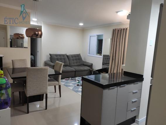 Apartamento - Vila Prudente - Ref: 1456 - V-ap725