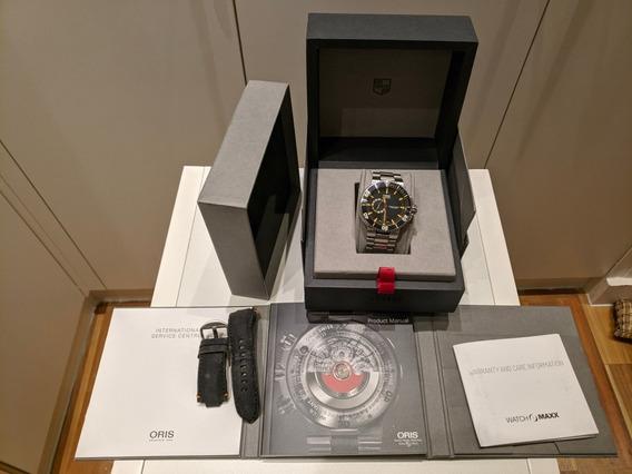 Relógio Oris Aquis