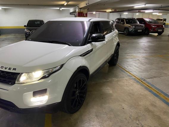 Land Rover Evoque 2.0 Si4 Pure 5p * Rodas Aro 20