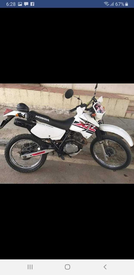 Xl 200 Honda
