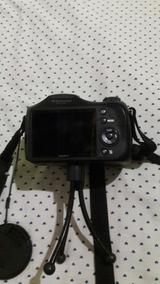 Camera Sony Semi Proficional