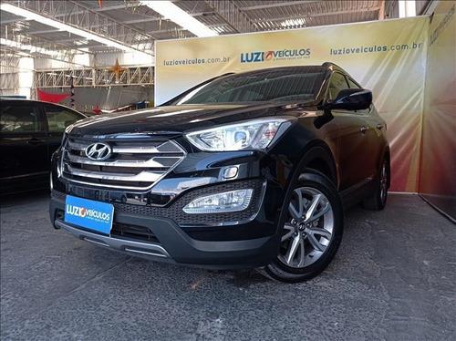 Imagem 1 de 14 de Hyundai Santa Fé 3.3 V6 270cv 7 Lugares Gasolina Automático