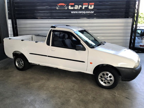 Ford Courier 1.3 2p Direção Hidraulia