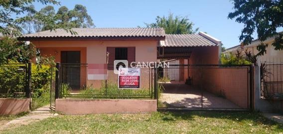 Casa Residencial 2 Dormitórios - Pé De Plátano, Santa Maria / Rio Grande Do Sul - 27273