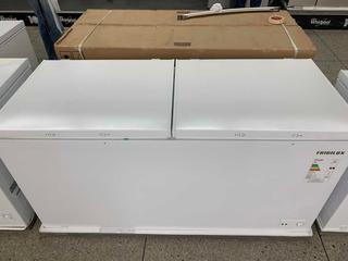 Congelador Frigilux De 515 Litros
