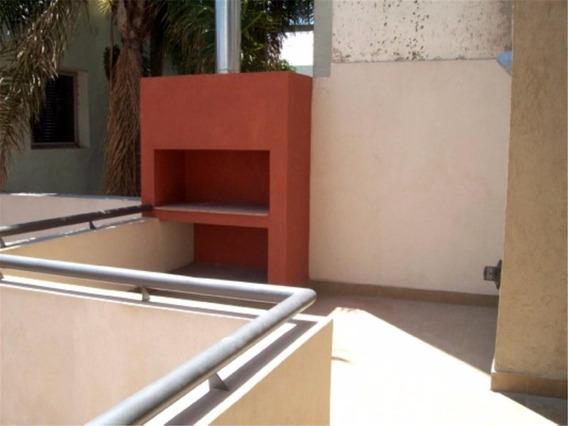 Venta Duplex 2dorm 2bñs Terraza C/asador