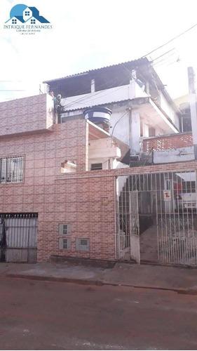 Imagem 1 de 8 de Casa Grande Para Investimento - 198