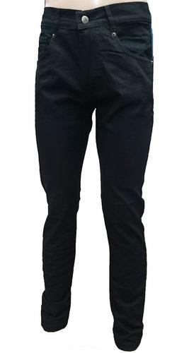 Venta Pantalon Chupin De Gabardina Hombre En Stock