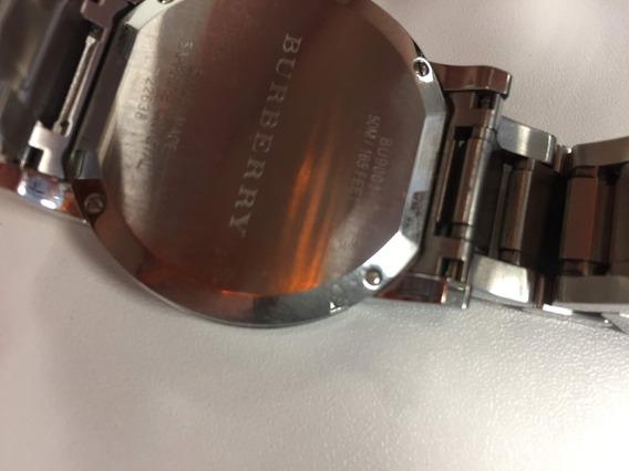 Relógio Burberry Original