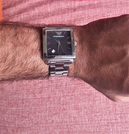Relógio Armani Ar5303 Unissex Original Importado