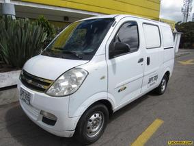 Chevrolet N200 1.2 Van Carga Mt