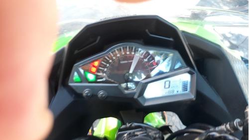 Kawasaki Ninja 300 Muy Cuidada!!