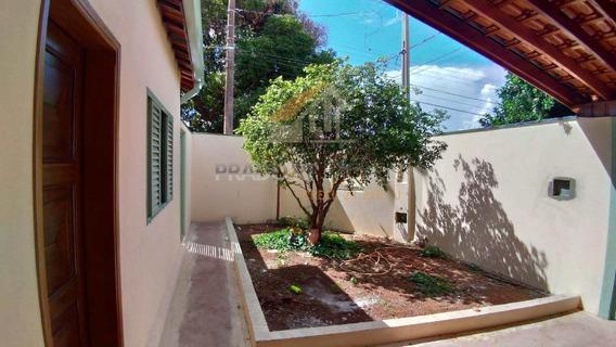 Casa Com 3 Dorms, Vila Tamandaré, Ribeirão Preto - R$ 300 Mil, Cod: 56140 - V56140