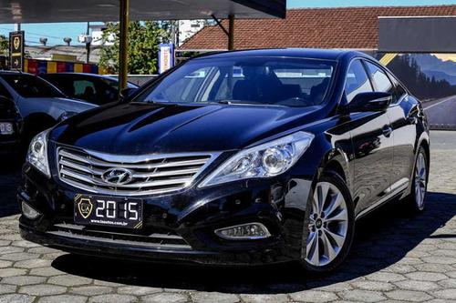 Imagem 1 de 11 de Hyundai Azera 3.0 V6