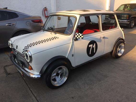 Morris Mini Austin