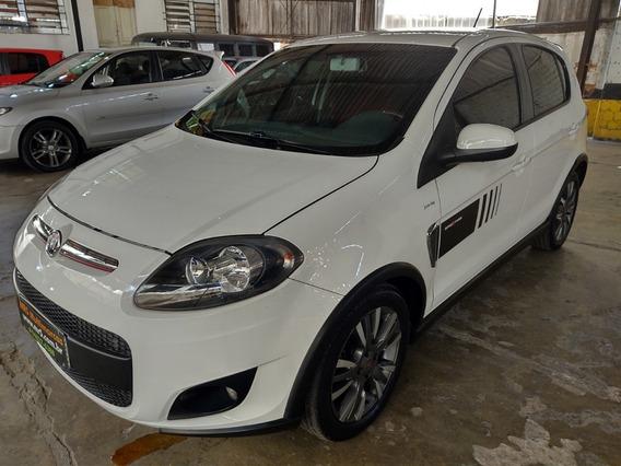 Fiat Palio Sporting 1.6 Flex Dualogic 2013