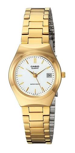 Reloj Casio Dama Ltp-1170n-9a  Formal Original
