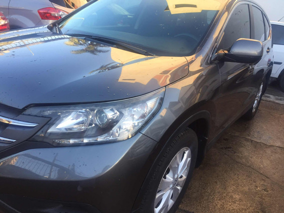 Honda Cr-v 2.4 Lx 2wd 185cv At , Anticipo 650000 Y Cuotas