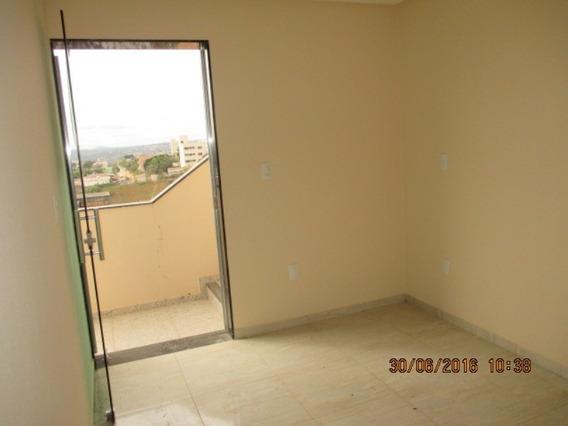 Apartamento Com Área Privativa Com 3 Quartos Para Comprar No Alterosa Em Divinópolis/mg - 2432