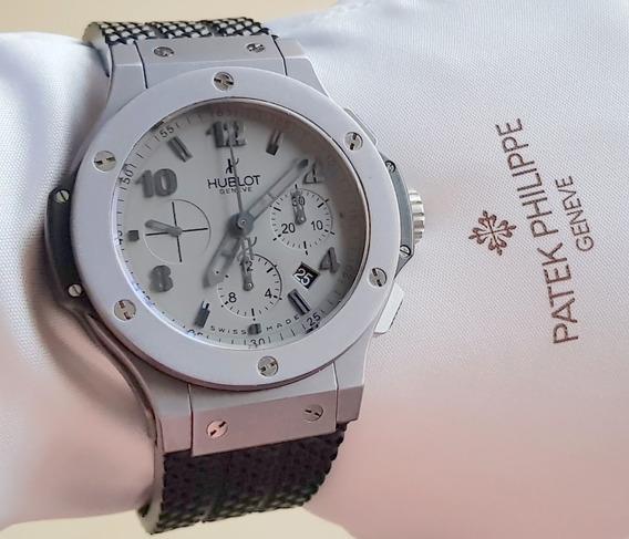 Hublot Big Bang Chronograph 44mm Tantalum Completo Rolex