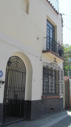 Casa Colonia Roma, Inmueble Con Gran Potencial Para Un Desarrollo De Uso Mixto
