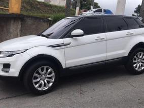 Land Rover Evoque 2.0 Si4 Pure 5p 2015