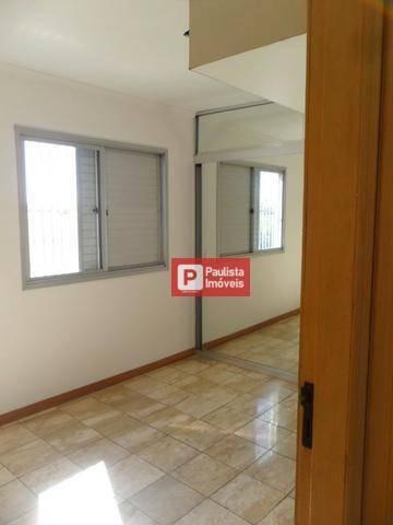 Apartamento Com 3 Dormitórios, 75 M² - Jardim Consórcio - São Paulo/sp - Ap22785