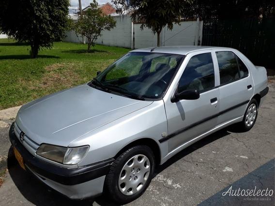 Peugeot 306 Mecánico 1.8 Cc