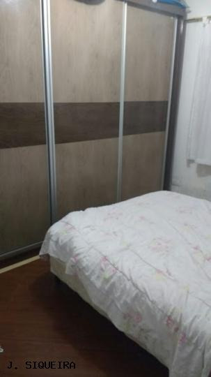 Casa A Venda Em Suzano, Imperador, 2 Dormitórios - 105