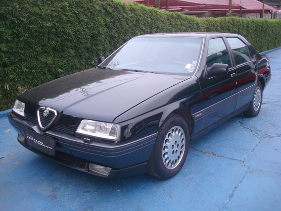Alfa Romeo 164 3.0 1995