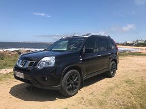 Nissan X-trail Extra Full