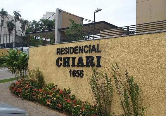 Apartamento Residencial Para Venda E Locação, Condomínio Residencial Chiari, Valinhos. - Ap0123