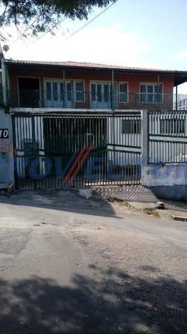 Casa À Venda Em Jardim Das Bandeiras - Ca278967