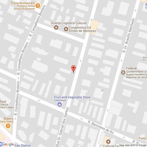 Imagem 1 de 1 de Apartamento Para Venda Por R$2.800.000,00 Com 4 Dormitórios, 4 Suites E 3 Vagas - Santa Cecilia, São Paulo / Sp - Bdi3646