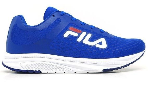 Tênis Fila Kr 9.1 Azul
