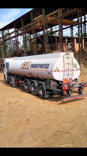 Carreta Tanque Noma 2011 6 Bocas De 5