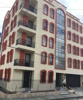 Vendo Amplio Y Cómodo Apartamento Sector Santa Ana
