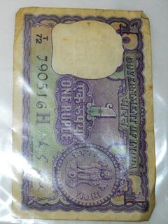 Cédulas/moedas- Ìndia E/ou+ Internacional - Combo