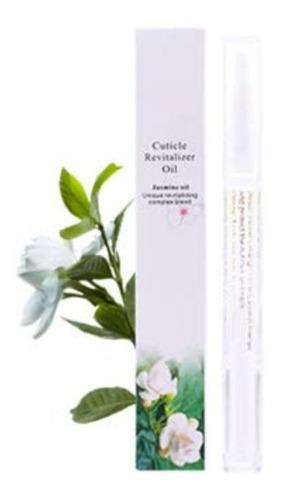 ¡ Tratamto Óleo Revitalizador Cutícula Aceite Aroma Uñas !!