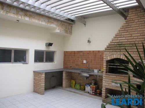 Sobrado - Vila Scarpelli - Sp - 636171