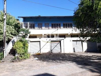 Terreno Em Marechal Rondon - Ot5745