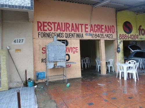 Imagem 1 de 4 de Loja Para Alugar Na Cidade De Fortaleza-ce - L6988