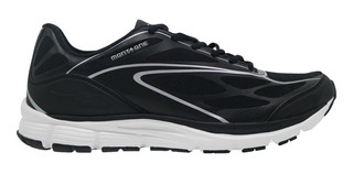 Zapatillas Montagne Run V5 Negro - 107710hc