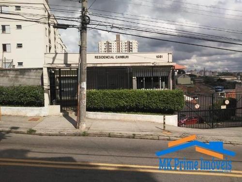 Imagem 1 de 15 de Apartamento Em Jd. São Pedro 3 Dormitórios - 1448