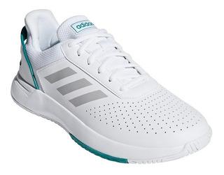 Zapatillas adidas Tenis Courtsmash N° 9.5 Us. Nuevas.