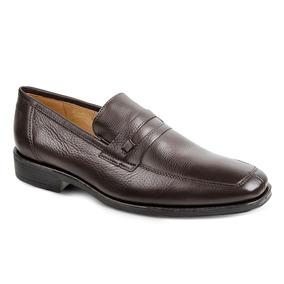 Sapato Social Masculino Loafer Sandro Moscoloni Charles