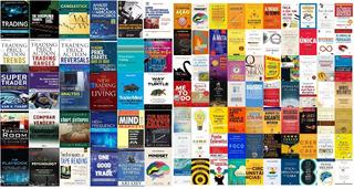 100 Livros Day Trade Mercado Financeiro + Alta Performance